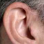 Simplicity fits discretely behind the ear.